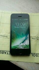IPhone 5s accept swap