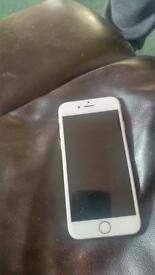 iphone 6s 64gb open to any network £200