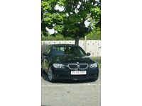 Very good condition BMW 320d M Sport