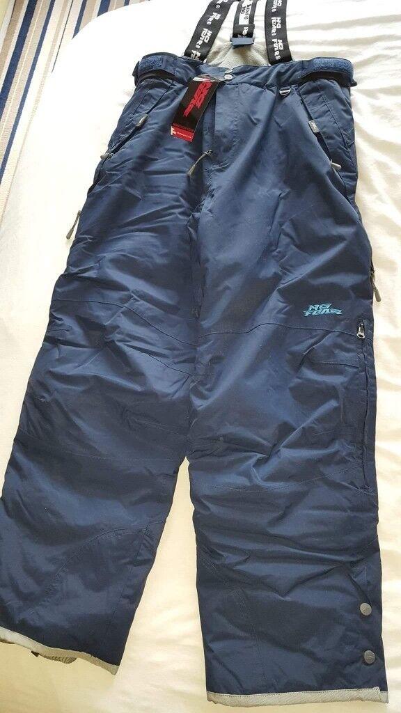 Ski pants - brand new