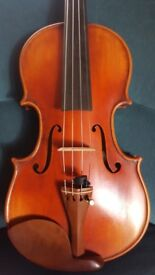 Full sized violin & case at a bargain price!!!
