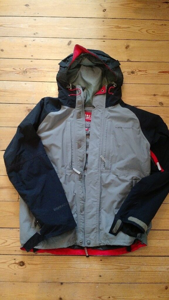 Westbeach Snowboarding/Skiing Jacket (M)