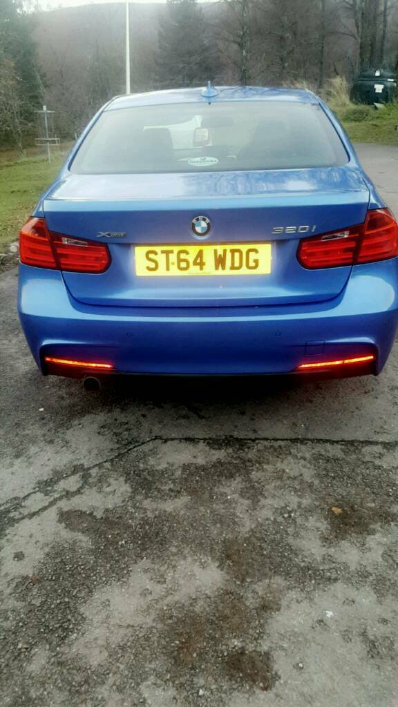 3 series msport xdrive for sale
