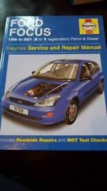 Service and Repair Manual
