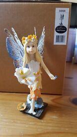 The Fairy Way 'Petal Princess' Ornament