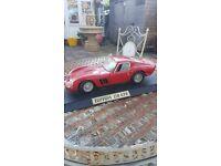 1964 Ferrari 250 GTO (1:12 scale) Revell - 8850