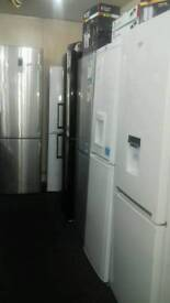 Fridge freezers offer sale from from £95.00
