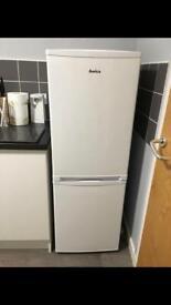 Fridge freezer 6 5ft 60cm wide PICK UP BARRHEAD G78 | in
