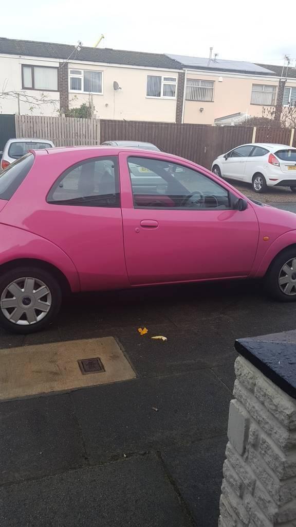 pink ka
