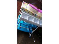 Changing Table, excellent condition barely used