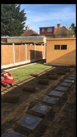 Garden and landscaping experts with reasonable prices
