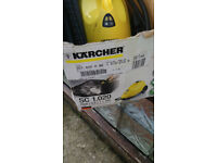 Karcher steamer SC1