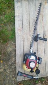 Kawasaki KHS750B Hedge trimmer