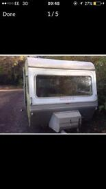 Monza 1990 4 berth in good condition