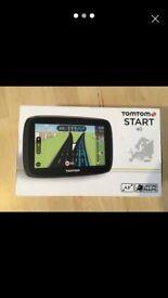 TomTom Sat Nav GPS