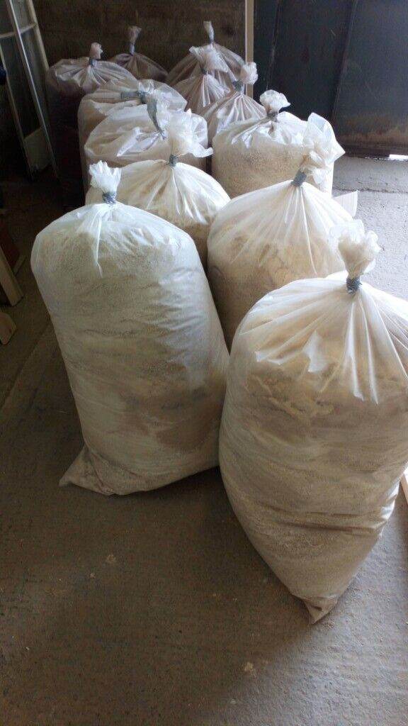 Free wood shavings / dust | in Witham, Essex | Gumtree
