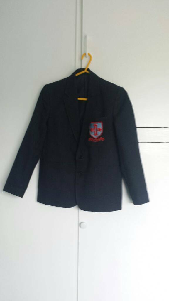 Philips high school blazer