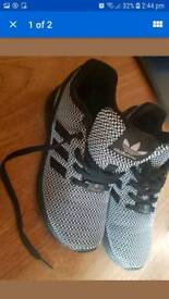 Addidas trainers size 1