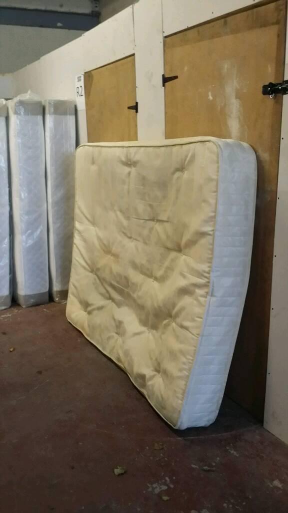 Free king size mattress
