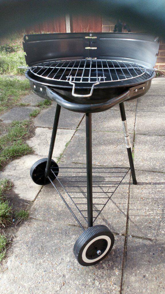 Tesco Round Charcoal Barbeque In Heybridge Essex Gumtree