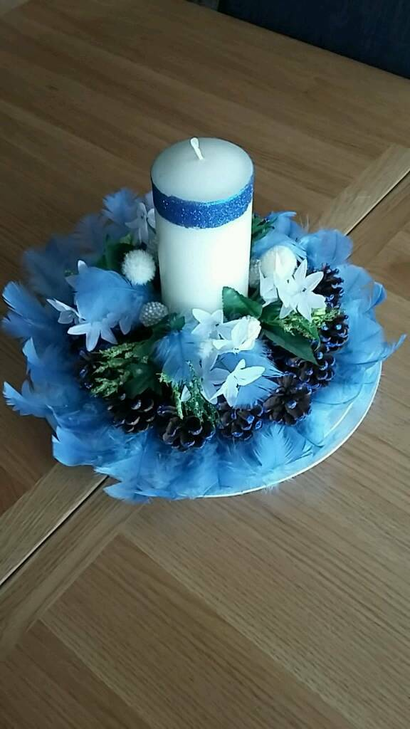 Table centre peice