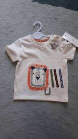 Brand new with tags. 9-12month