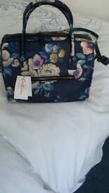 New wirh tag Cath kidson bag (mothers day)