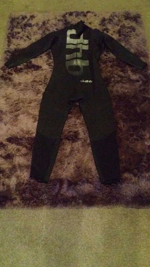 Womens M/L open water wetsuit **NOT USED**