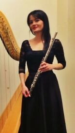 FLUTE CLARINET SAXOPHONE LESSONS IN BELSIZE PARK HAMPSTEAD