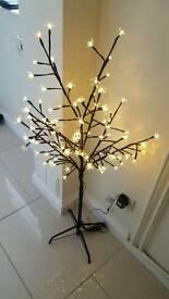 LED cherry blossom tree 1.2m