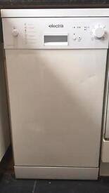 Slimline Electra dishwasher