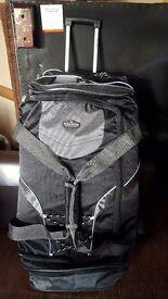 Large size bag gray bag £25