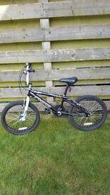 """Bmx Rhino 20"""" bike"""