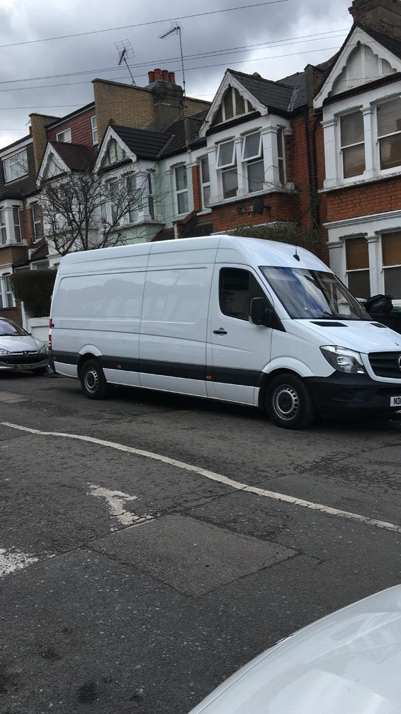 Man And Van Services In And Around London Last Minute Bookings