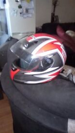 Takachi men's helmet