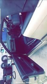 BMW e36 325i convertible