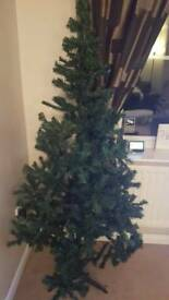 Christmas tree 6 foot