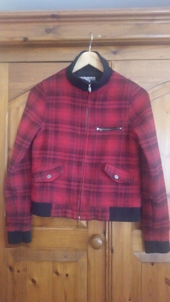 Vans Jacket size S