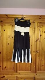 Ladies cocktail dress from Coast size 10