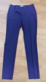Brand new women's trousers size 34
