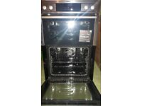 AEG de401301dm built in electric oven