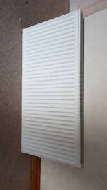 120 cm single convector radiator