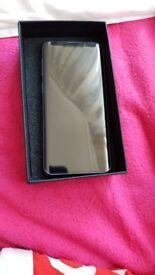Samsung S9 brand new