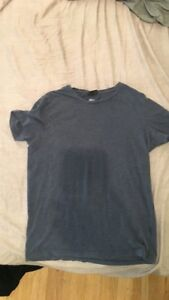 H&M crew neck tshirt