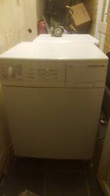 Aeg condenser dryer