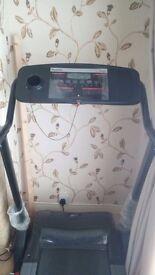 Reebok Edge Series Treadmill