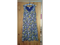 Summer Dress by Monsoon size 16