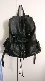 Zara Man – Genuine Leather Bag