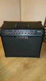 Line 6 Spider IV 75 guitar amp