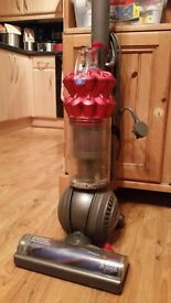 used Dyson rollerball hoover